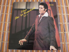 LP - Import - Elvis - The '68 Comeback Vol. 2 - MKS 102