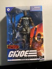 GI Joe Classified Series #11 Hasbro Roadblock Cobra Island Target Exclusive New
