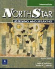 Northstar:  Focus on Listening and Speaking, Intermediate Second Edition
