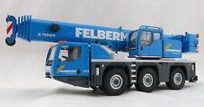Conrad 2116/02 Terex 3160 Challenger Mobile Telescopic Crane Felbermayr 1:50