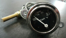 Fordson Major Tractor : Water Temperature Gauge