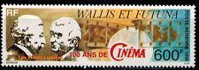 Timbre Poste Aérienne N° 189 de Wallis et Futuna neufs **