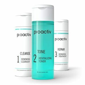 Proactiv 60 Day Acne Treatment System