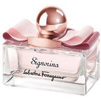 Salvatore Ferragamo Signorina EDP Eau de Parfum 50ml For Women BNIB