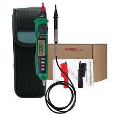 MS8211 2000 Counts Non-contact LCD Digital Pen Type Multimeter AC DC Voltage
