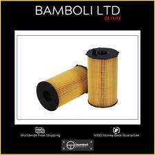 Bamboli Oil Filter For Citroen C5(Rd) C5 Break (Td) C6 Td 1109.X8