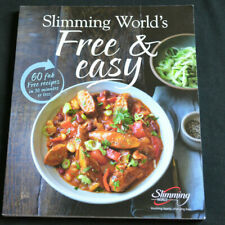 Slimming World: Free and Easy Recipe Book -  60+ fabulous Free recipes
