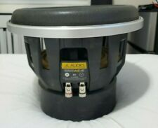 JL 10w7 Subwoofer great condition