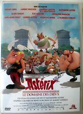 DVD - Astérix - Le Domaine des Dieux (Louis Clichy Alexandre Astier)