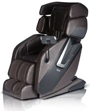 Brand New iC-Space Shiatsu Recliner Head Massage Chair Sliding Full Body L-Track