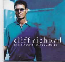Cliff Richard-Cant Keep This Feeling In cd single