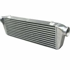 Front Mount Turbo INTERCOOLER 550x180x65 For Ford Probe V6 Bar and Plate