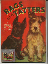 Rags and Tatters  a magic action story   1936