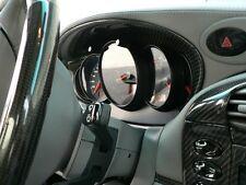 MAcarbon Porsche 996 Carbon Fiber Instrument Cluster