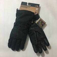 The North Face Montana Etip Gtx Gloves Black Size Medium
