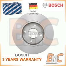 2x BOSCH FRONT BRAKE DISC SET FORD OEM 0986478170 1514233