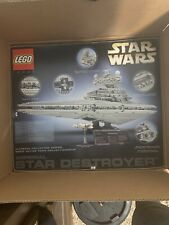 LEGO Star Wars UCS Imperial Star Destroyer 10030 NEW (sealed in shipping box)