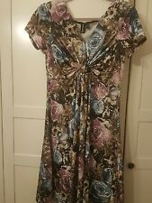 Dorothy Perkins Izabel dress size 10 BNWOT