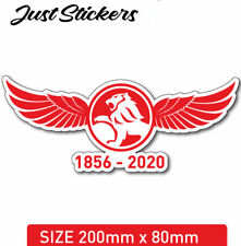 RIP HOLDEN Car sticker  bumper sticker , skate , sticker , bike, window, laptop,