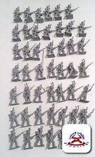 Lot of 48 Vintage Soldiers ..........(C19B1)