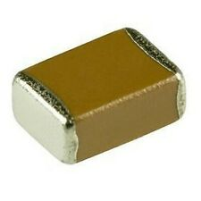 SMD 0805 Capacitor MLCC 50V - 1st Class