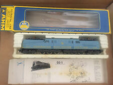 """AHM/Rivarossi US E-Lok """"AMERICAN RAILROADS"""" 4909 NEU + OVP H0,5163"""