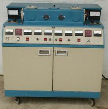 Gaton 600 Dif Dual Ion Mill w/ Varian Diffusion Pump