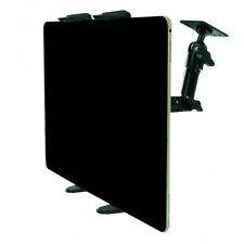 "Adjustable Arkon Tablet Mount fits iPad PRO 11"" for Cabinets Worksurface Walls"