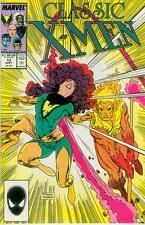 Classic X-Men # 13 (ristampe X-Men 105) (USA, 1987)