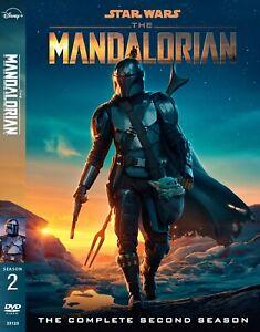 D V D#972254 The Mandalorian Season2