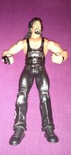 WWE Diesel Kevin Nash Wrestling Figure WWE Big Daddy Cool 7""