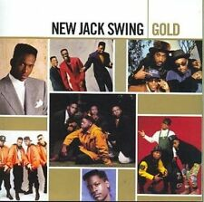 Gold Jack Swing 0602517608092 by Various Artists CD