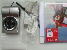 Canon PowerShot A810 16.0MP Digital Camera
