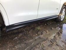 Mitsubishi Asx Driver Side Skirt 2010-2016
