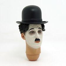 X71-08 1/6 Scale HOT ZCWO Charlie Chaplin Headsculpt TOYS