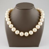 """customizable 8-9mm potato round white fresh water pearl long necklace 18-150/"""""""