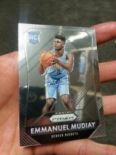 Denver Nuggets 2015-16 Season Basketball Trading Cards