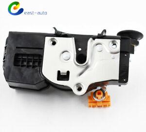 Door Lock Actuator Motor Rear Left For 2008-2012 Chevrolet Malibu 15947862