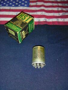 """UTC O-2 """"Equivalent"""" audio transformer By HST"""