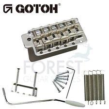 Gotoh Ge101t-c tremolo Bridge (chrome)