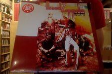 Dread Zeppelin Re-Led-Ed Best Of LP sealed red vinyl Led Zeppelin