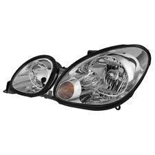 Fit Lexus 98-05 GS300 GS400 GS430 Replacement Headlight Lamp Left / Driver Side