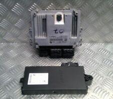 Steuergerät CAS 3 n16 Engine Manual Getriebe 7638322 9267609 Mini r56 LCI 3 Tür 2010-2012