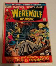 Marvel Spotlight #4 Darkhold