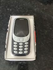 Nokia 3310 (2017) Vodaphone Boxed New