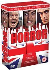 Great British Movies  Horror [DVD]