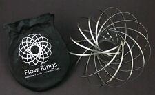 Toroflux. l specialise in them! GeoFlux Flowtoys Flow Ring Toro Flux Science Toy
