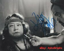 Kathy Bates. American Horror Story: Freak Show's Edith Darling - Signed