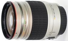 Voigtländer AF Aspherical APO Zoomar VMV 28-210 4.2-6.5 für Canon 1 Jahr Gewähr.