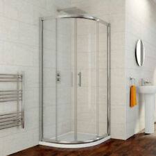 Unbranded Glass Quadrant Shower Enclosures